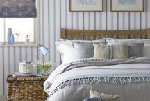 Homes / Design ideas for home interiors. / by Sarah Owens