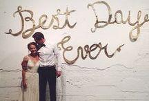 Wedding / by Dora Ramos