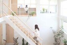 interior . loft