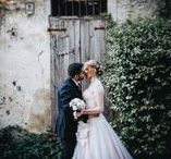 Wedding Inspiration / Only the prettiest wedding photos!