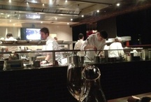 Great Restaurants / Great restaurants - great food, great wine, great experience or all of the above.