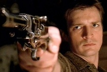 Big Damn Heroes / All things Firefly. / by The Musings & Gleanings of a Sci-fi Chick