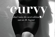 Curves / by Karla Soltero