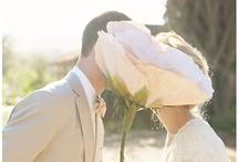 My wedding inspiration board / by Wedding Wonderland