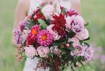 Bouquets / by Wedding Wonderland