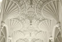Architecture / Architecture photography and history.  / by Sarah Owens