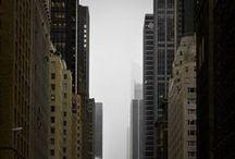 New york,New york / by Marta Cuadrado