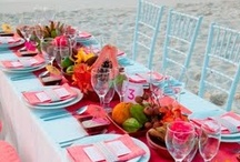 Caribbean Wedding Guide: Destination Wedding Ideas / Brilliant looks and ideas for your #Caribbean and #Puerto Rico #Destination Wedding