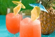 Caribbean Cocktails and Tropical Drink Recipes / Your Caribbean Connection(TM) Island dweller & adventurer bringing you the best of the Caribbean.  All you need to create the perfect #Caribbean #Cocktails and #Tropical #Drinks #Recipes!