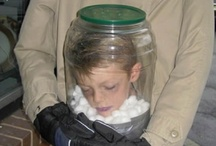 Kids Costumes / Kid Halloween costume ideas