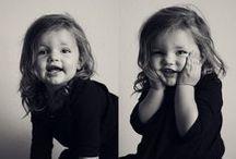 The Kiddos / by Dora Ramos