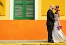 Puerto Rico Weddings / Weddings in Puerto Rico - a great placed to get married! Your Caribbean Connection(TM) Island dweller & adventurer bringing you the best of the Caribbean. #Puerto Rico #Weddings #Destination Weddings