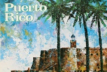 Vintage Puerto Rico / Photos of historical Puerto Rico - filled with old photos, vintage ads and posters and anything else found that shows life in old Puerto Rico!  www.caribbeantrading.com #Vintage #Puerto Rico #Historical