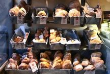 Bakeries / Someday I'll have my own bakery. / by Sarah Owens