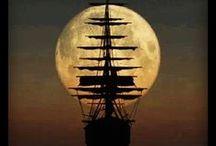 Sail the seas with me