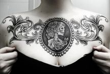 Tattoo inspiration / by Miss Happ