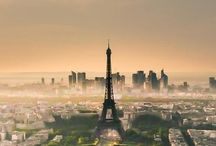 France / France - one of the places I have to visit / by Sarah Owens