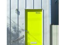 colour my house
