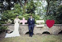 Unique wedding ideas / by Wedding Wonderland