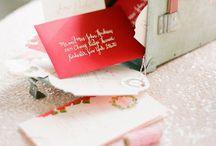 Wedding details / by Wedding Wonderland