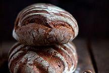 Bread,uhmmm / by Marta Cuadrado
