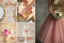 Inspiration boards / All the wedding inspiration boards from Wedding Wonderland.