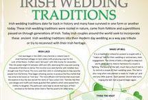 Irish Weddings and Celebrations