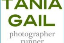 Tania Gail / Blog posts pinned from my home on the interwebs - TaniaGail.com