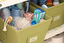 Organize This... / Organization tips and ideas... / by Shavonne Hairston
