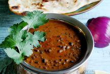 Food - Indian / by Gwendolyn Fox Roark