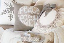 Christmas / Christmas loves, Christmas decorating, Christmas DIY / by Sarah Owens