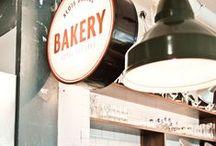 Manhatten Bakery