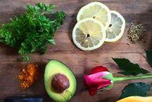 Skin & Body❤️ / Skin care, body care, tips tricks and DIY recipes.