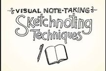Sketchnotes & Visual Notetaking