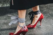 fashion - shoes / Shoe love is true love, right?