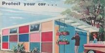 1960's home