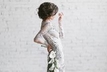 brides / brides, wedding gowns, and bridal style / by kristin burgess {by emily b.}