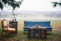 wedding décor / wedding décor and details / by kristin burgess {by emily b.}