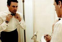 guys + grooms / groom and groomsmen style