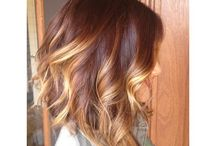 bestest hair ever..... / Beautiful Hair / by Charity Wright