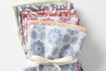 Linens-n-things / by Charity Wright
