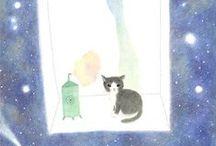 quantum world  / 量子論