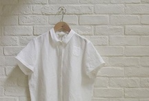 my works with fabrics / 縫い物などの作品