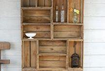 Inneneinrichtung / Schönes, Selbstgemachtes, Deko und Design für ein gemütliches Zu Hause.