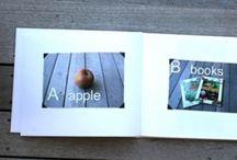Alphabet Activities / by Jacqueline Schilling