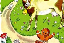 G is for gingerbread / by Jacqueline Schilling