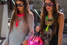 A little about style♥ / by Fernanda Samudio