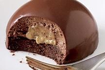 MMMM Desserts! / by Trisha Whiting