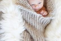 new born ♡ / by Carina Wind