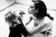 Makeup, Hair, Nails  / by Sarah Casey